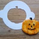 Pumpkin Icing Shaker