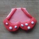 Boob/Bikini Top Cookie Cutter