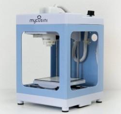 MyCuisini Chocolate Printer