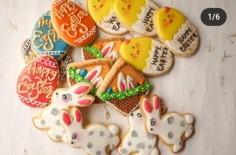Those Cookies UK Easter