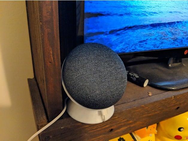Google Mini Home Stand